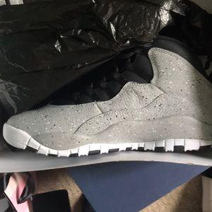 Jordan Shoes | Mens Jordan Retro Cement